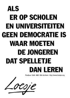 school.democratie