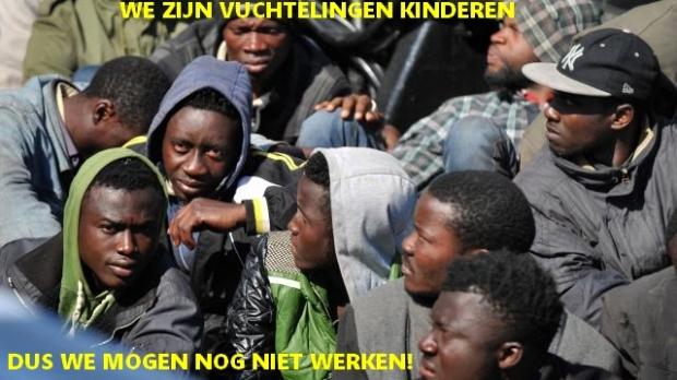 vluchtelingen-kids
