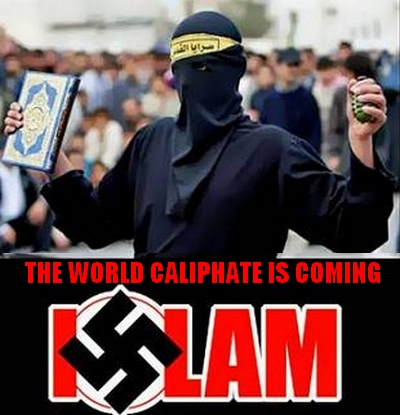 world caliphate