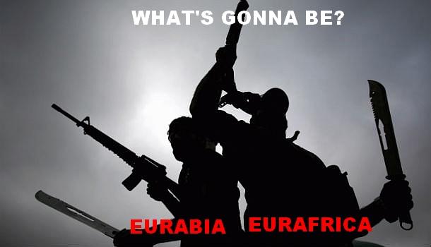 Afrikarabie