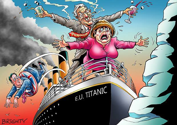 EU.Titanic