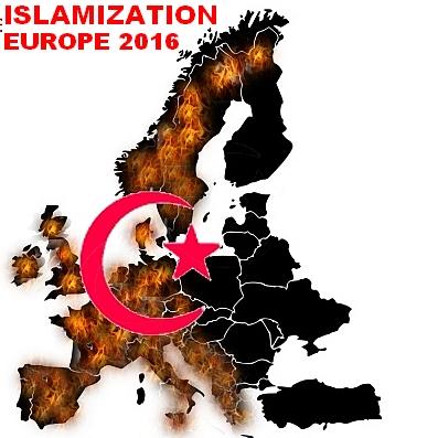 islamisering.feit