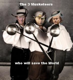 musketiers