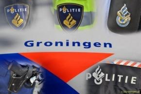 politie groningen