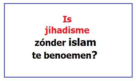 jihadisme