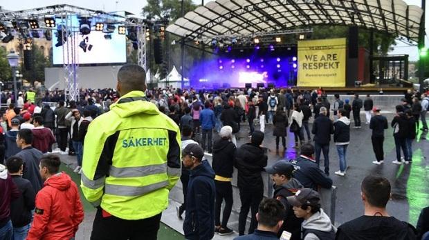 WeAreSthlm-festival