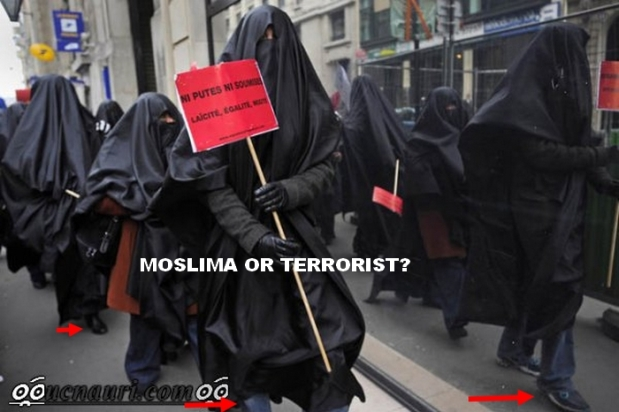 burkaterror
