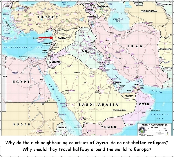 kaart-syrie
