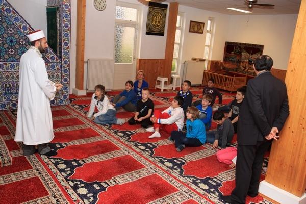 moskeekids