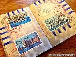 paspoort-turkije