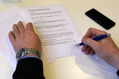 arbeidsovereenkomst-2