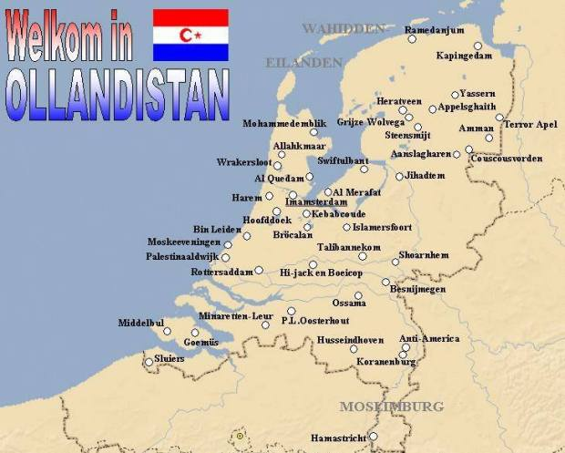 hollandistan-nl