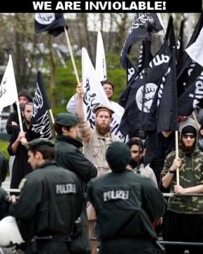 jihad-onschendbaar