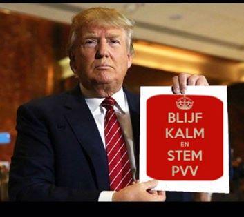 trump-pvv