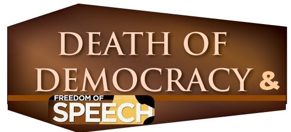 death-democraty