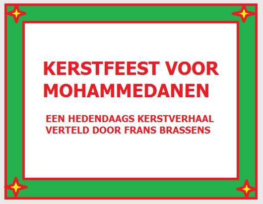 kerst-mohamed