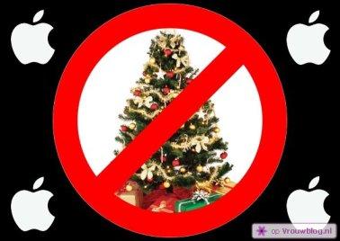 kerst-verboden
