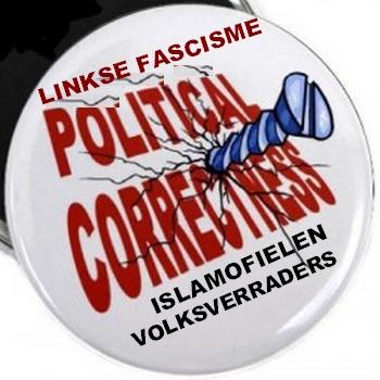 politiekcorrect