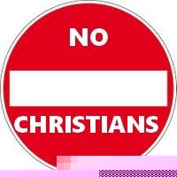 verboden-christ