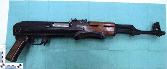 wapen-verdachte