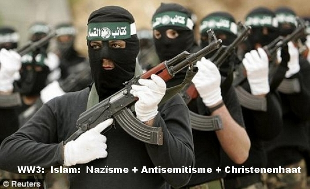 ww3-islam