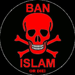 ban-islam