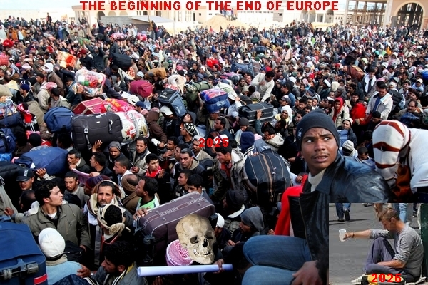end-europe