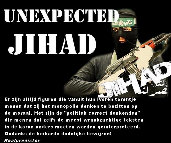 jihaddanger