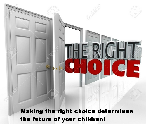 right-choice