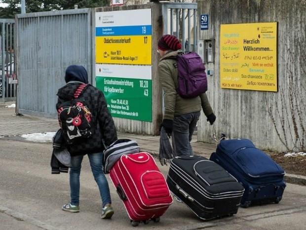 vakantie-vluchteling