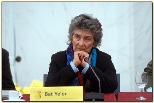 bat-yeor