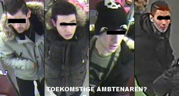 crimi-jongeren