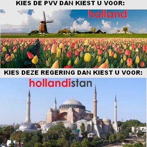 holland-kies