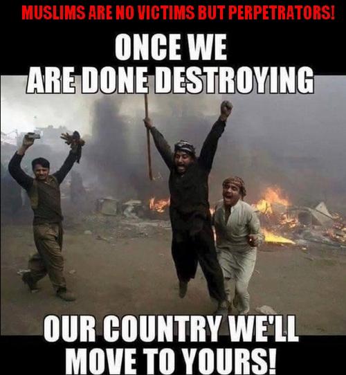 moslim-dader