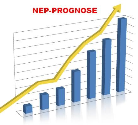 nepprognose