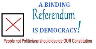 referendum-bindend