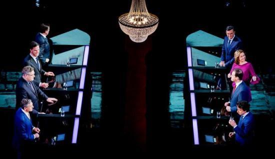 RTL Carredebat in aanloop naar verkiezingen