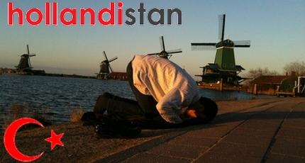 hollandistan