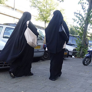 islamisering.snel