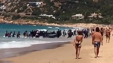 migranten-spanje