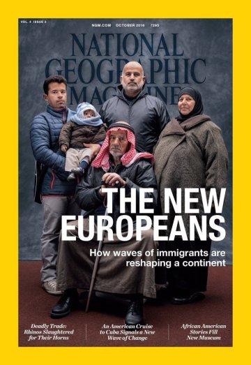 new.europeans