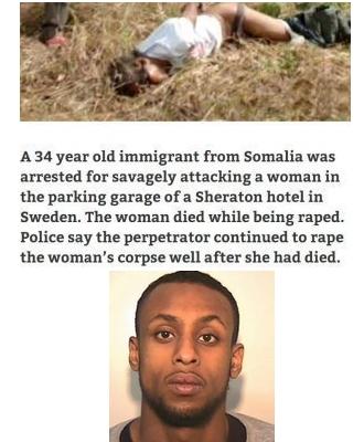 Sweden.rape