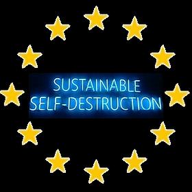 EU-destruction