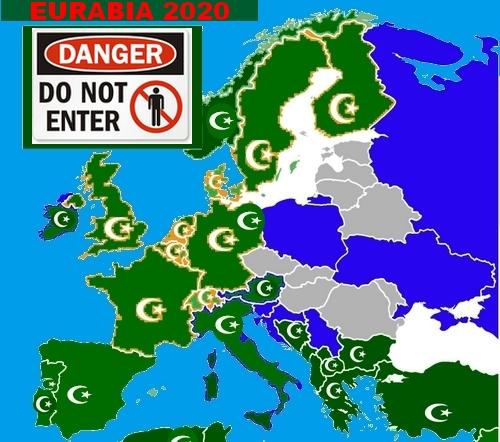eurabia 2020