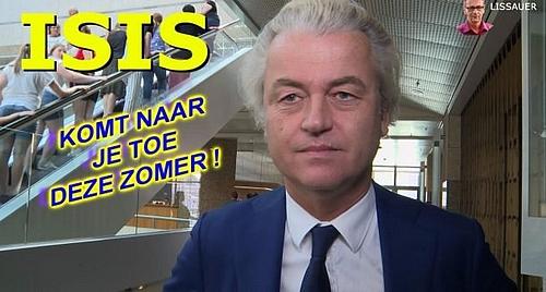 Wilders.Isis