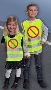 kids.vest