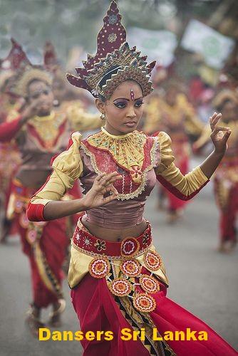 Danser-srilanka