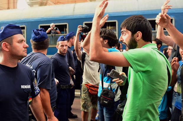 hongarije-asiel