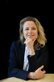 Anja Schreijer uit Hengevelde is het gezicht van de GGD in ...